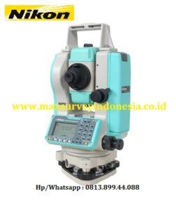 "Jual Total Station Nikon NPL-322+2""P"