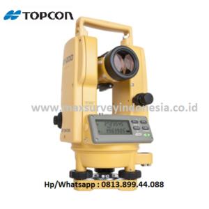 Jual Theodolite Digital Topcon DT-205