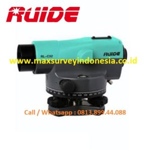 Jual Waterpass Ruide RL-C32