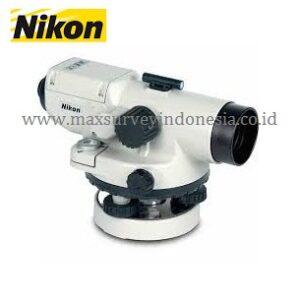 Jual Waterpass Nikon AE-7 Hub 081389944088