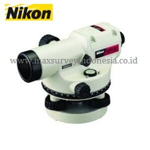 Jual Waterpass Nikon AP-8